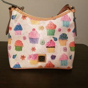 Dooney and bourke Cupcake bag